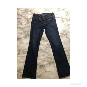 American Eagle Outfitters Size 2 regular Jeans